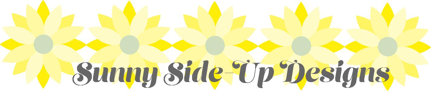 Sunny Side-Up Designs